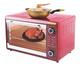 小霸王烤箱家用電烤箱48L大容量烤箱蛋糕烘培工具跑江湖會展禮品