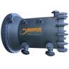 螺旋板式換熱器油脂冷卻器WECERGY惟新工業板式換熱器