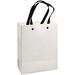 YB11007手提袋牛皮紙手挽袋白色紙袋禮品袋服裝袋購物袋定制