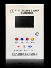 新品KZB-PC電機振動及軸承溫度監測裝置圖片