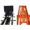 廠家生產液壓推車機結構簡單安裝施工方便的礦用推車機