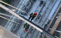 幕墻結構檢測對建筑安全的重要性?
