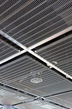 浦飞尔吊顶材料公司批发卫生间集成天花板图片