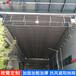 惠州生产电动雨棚大型雨棚厂家