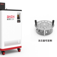 BS-300標準恒溫油槽柏思泰克圖片