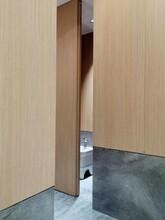 固保麗4mm覆膜金屬復合板酒店墻面工程專用圖片