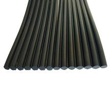 环保材料耐磨橡胶挡尘帘导料槽降尘防尘帘山东美奂图片