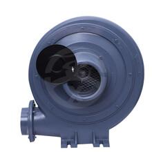 燃燒機助燃風機鍋爐引風機圖片