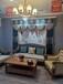 貴陽墻布窗簾工廠直銷貴州福秀裝飾工程有限公司