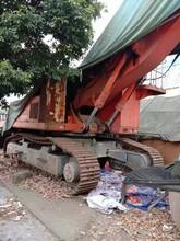 四川邦立電動型液壓抓料機50噸抓鋼機