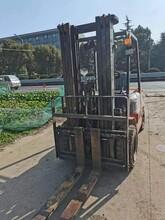 出售杭州3.5噸叉車性能可發貨