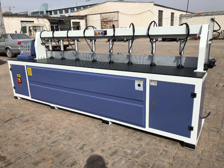 实木开料机yt-10型号的数控锯铣机节省人工经济简单