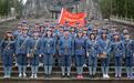 吉林省紅色主題企業拓展活動火熱進行中