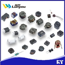 LY-1250M一体成型贴片电感功率电感器深圳市科有电子图片