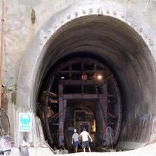 浙江隧道工程施工公司图片