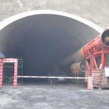 洛阳隧道工程施工公司图片