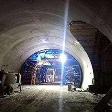 福州晋安区隧道工程承包公司图片