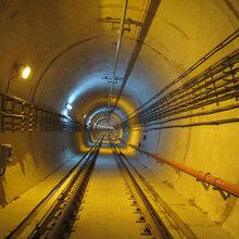 山东隧道工程承包公司图片