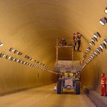 太原隧道工程承包公司图片