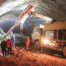 上海隧道工程施工公司图片