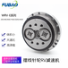 東莞微型齒輪減速機機器人關節RV減速機廠家現貨供應