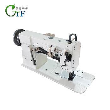 槽条缝纫机过滤袋头套槽条缝纫机