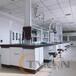 西安TMOON實驗臺展廳參觀直銷實驗室家具多少錢?