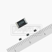 東莞廠商供應±5%偏差超低阻值電阻2010系列圖片