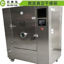 陳皮專用微波真空烘箱-電加熱烘箱-烘箱干燥機圖片