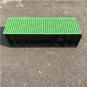 泰州成品排水溝,不銹鋼縫隙蓋板,速派通源頭供應