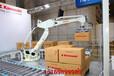 物流碼箱機器人碼垛機技術特點及操作流程