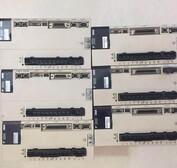 郑州安川伺服SGD7S-5R500A不显示怎么回事