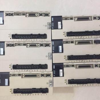鄭州安川伺服SGD7S-5R500A不顯示怎么回事