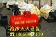 邯鄲PY8/700環球消防移動式泡沫滅火裝置