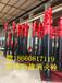 西安市SSK100/65-1.6快開調壓防凍防撞室外地上消火栓生產廠家
