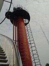 內蒙古阿拉善盟單平臺消防炮塔PT25南消廠家直銷價格圖片