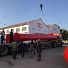 內蒙古阿拉善盟單平臺消防炮塔PT18東盛消防廠家直銷價格圖片