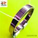麗水金具廠家生產不銹鋼扎帶,桿用鋼帶抱箍,質量好,價格低