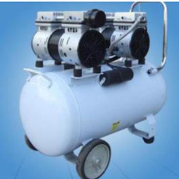 中小型靜音無油活塞空壓機0.3立方/0.6立方/0.2立方