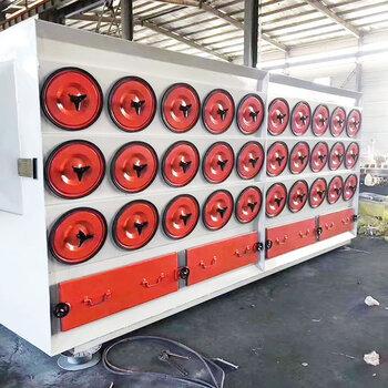 利斧環保濾筒除塵設備,河北空氣過濾器濾筒除塵器報價方案