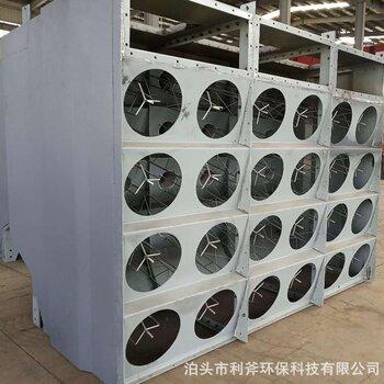 焊煙車間中央吸塵系統除塵器廠家設計安裝