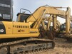 個人出售小松220-8原版車傳統動力精品二手挖掘機
