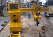 四轴数控焊接专机