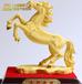 上海聚金堂——純銀立體馬擺件馬到成功擺件定制
