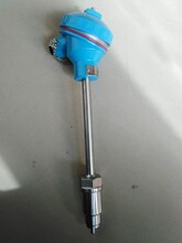 晶耀WZPK-503U鎧裝熱電阻溫度測量儀表圖片