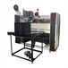半自動釘箱機紙箱裝訂機全套紙箱機械設備定制紙箱釘箱機
