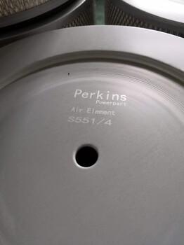 S551/4帕金斯空氣濾清器