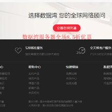 香港服務器發展形勢如何?圖片