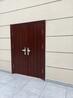 钢制防盗门,钢质进户门,非标门定做,学校教室钢大门