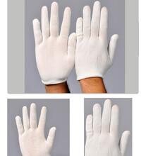 不掉毛手套,创新手套,科技手套,棉手套,作业手套图片